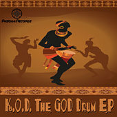 The God Drum - Single by K.O.D