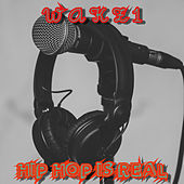 Hip-Hop Is Real by Wakz1