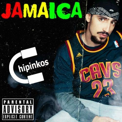 Jamaica by Чипинкос