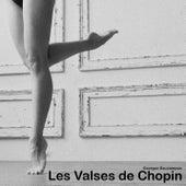 Les Valses de Chopin von Georges Daucampas