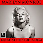 Marilyn Monroe Greatest Hits Full Album: Diamonds Are a Girls Best Friend / Kiss / I'm Gonna File My Claim / Every Baby Needs A Da Da Daddy / You'd Be Surprised / Incurably Romantic / I Wanna Be Loved By You / Let's Make Love / My Heart Belongs To Daddy / von Marilyn Monroe