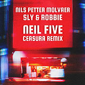 Neil Five (Caesura Remix) de Sly and Robbie
