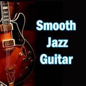 Smooth Jazz Guitar (feat. Travel Companion) de Jazz Café Bar