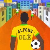 Olé Olé (BIMONTE Remix) von Alfons