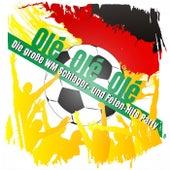 Olé, Olé, Olé - Die große WM Schlager- Und Feten-Hits Party von Various Artists