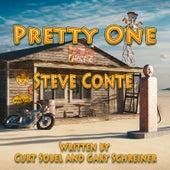 Pretty One de Steve Conte