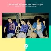 Light You Up (feat. Queen Rose & Amy Douglas) (Louie Vega Remix) by Luke Solomon