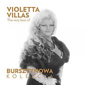 Bursztynowa Kolekcja - the Very Best of Violetta Villas by Violetta Villas