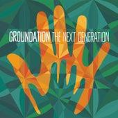 My Shield de Groundation