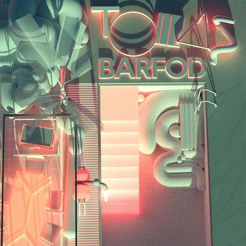 Better Than I Would (rAHHH Remix) von Tomas Barfod