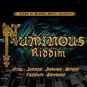 Numinous Riddim van Various Artists