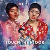 Touch the Floor de VanJess