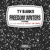 Freedom Writers de T-Y Banks