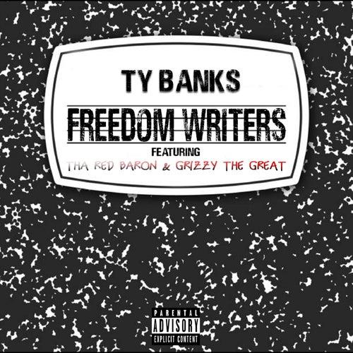 Freedom Writers de T-Y Banks