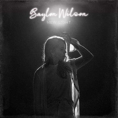 New Light by Baylor Wilson