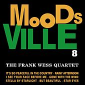 The Frank Wess Quartet by Frank Wess