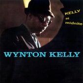 Kelly At Midnight de Wynton Kelly