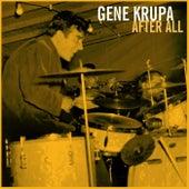 After All de Gene Krupa