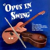 Opus In Swing by Frank Wess