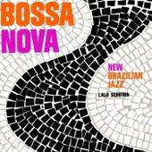 Bossa Nova: New Brazilian Jazz von Lalo Schifrin