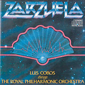 Zarzuelas (Remasterizado) by Luis Cobos