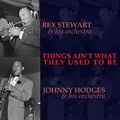 Things Ain't What They Used To Be by Various Artists
