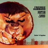 Gettin' It Together by Freddie Hubbard
