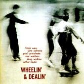 Wheelin' & Dealin' by Frank Wess
