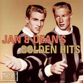 Jan & Dean's Golden Hits de Jan & Dean