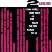 2 Guitars von Kenny Burrell