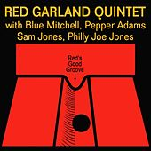 Red's Good Groove de Red Garland