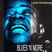 Blues 'N' More by Louis Armstrong