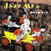 Jazzmen: Detroit von Kenny Burrell