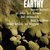 Earthy von Kenny Burrell