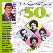 The Golden Years of the 50s, Vol. 3 by Various Artists