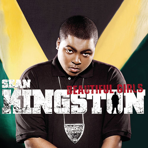 Beautiful Girls EP by Sean Kingston