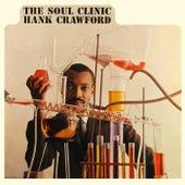 The Soul Clinic de Hank Crawford