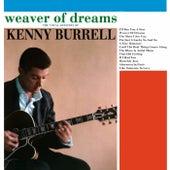 Weaver Of Dreams von Kenny Burrell