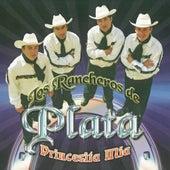 Princesita Mía de Los Rancheros de Plata