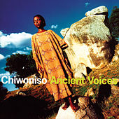 Ancient Voices de Chiwoniso