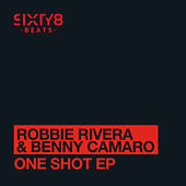 One Shot - Single by Robbie Rivera