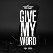 Give My Word de Lutinet