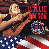 Made in the Usa Collection van Willie Nelson