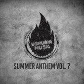 Summer Anthem, Vol. 7 de Various