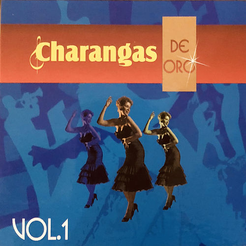 Charangas de Oro, Vol. 1 von Various Artists