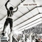 One Nation - EP de Marty Baller