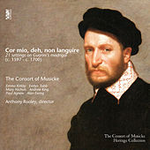 Cor mio, deh, non languire: 21 Settings on Guarini's Madrigal (c. 1597 - c. 1700) by Various Artists