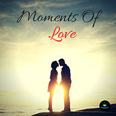 Moments Of Love by Francesco Digilio