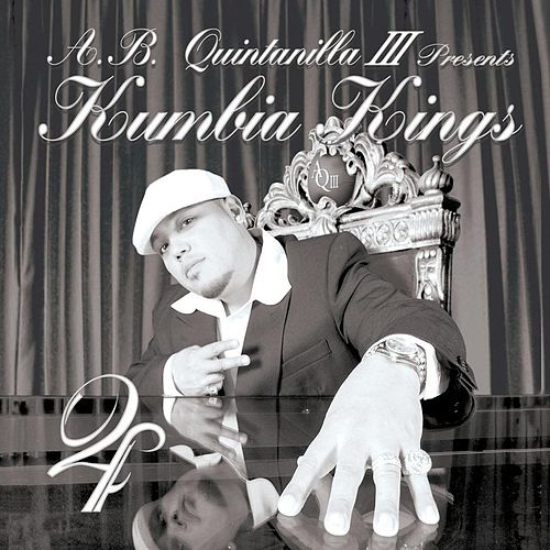 4 by A.B. Quintanilla Y Los Kumbia Kings