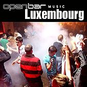 Open Bar Luxembourg by Various Artists